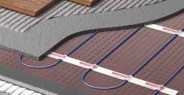 Теплый пол под паркетную доску – какая система подогрева подойдет?