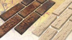 Кирпич своими руками – натуральные изделия из глины, искусственный камень, имитация