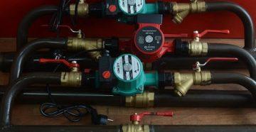 Подбор циркуляционного насоса для системы отопления – узнайте, как это сделать без лишних проблем