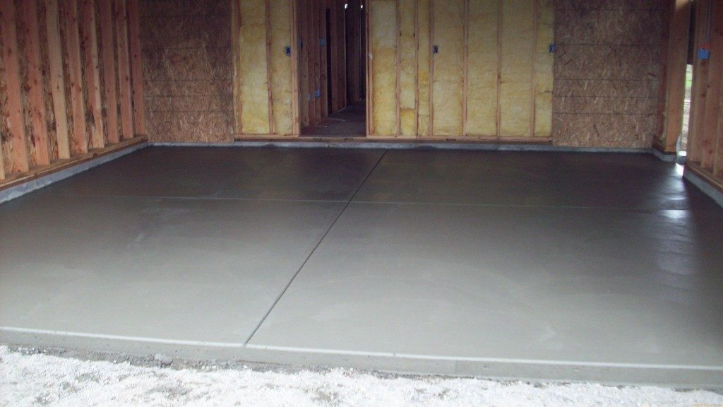 Смеси для выравнивания бетонного пола в гараже куплю бетон аксай
