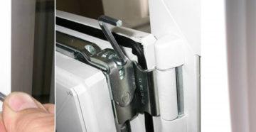 Регулировка пластиковых дверей – как обойтись без дорогостоящих мастеров?