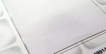 Производители, материалы, состав и толщина натяжного тканевого потолка