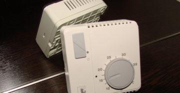 Терморегулятор для котла – автоматика позаботится о комфортной температуре в жилище!