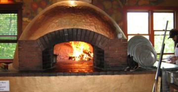 Помпейская печь для пиццы – порадуйте себя настоящей итальянской выпечкой!