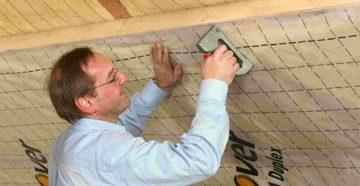 Пароизоляция для крыши – все нюансы работы в домашних условиях