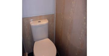 Отделка туалета пластиковыми панелями – как сделать ремонт самостоятельно?