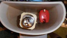 Как избавиться от конденсата на бачке унитаза – основные причины возникновения и их решение
