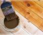 Чем обработать и пропитать деревянный пол в бане?