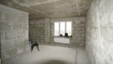 Что такое черновая отделка квартиры – зачем нужна и какие работы предполагает?