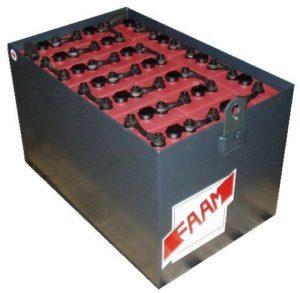 Тяговые аккумуляторы для штабелеров и погрузчиков