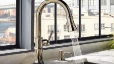 Сантехническое оборудование для кухни и ванной