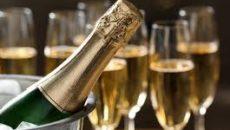 Скупка шампанского