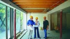 Инженерное обследование зданий и сооружений