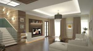Дизайн квартир и коттеджей