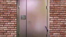 Двери для подъездов