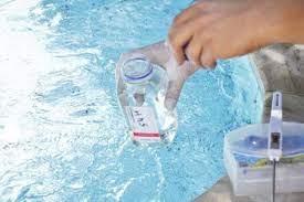 Активный кислород для бассейнов