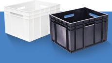 Пластиковые ящики для хранения и перевозки овощей, фруктов и мяса: где купить правильные?
