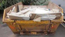 Вывоз крупногабаритного и строительного мусора