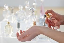 Выбор подходящего парфюма