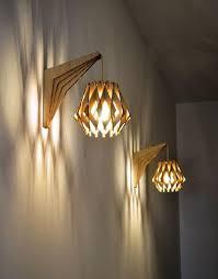 Настенные светильники - бра