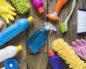 Чистка ковров и текстиля: как выбрать профессиональные моющие и чистящие средства