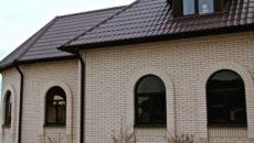 Фасадная отделка частного дома: назначение и виды