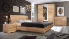 Мебель из массива в интерьере: преимущества использования