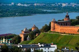 Великий Нижний Новгород