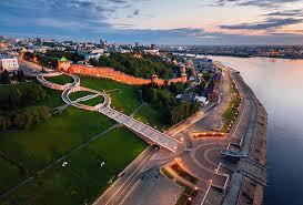 Продукция, посвящённая 800-летию Нижнего Новгорода
