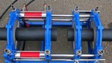 Соединения и муфты для труб