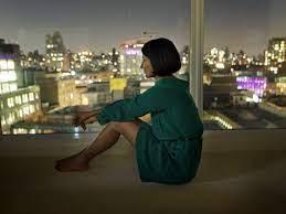 Вечер в одиночестве