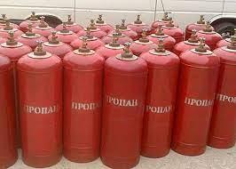 Продажа и заправка газовых баллонов
