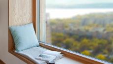 Как выбрать откосы для установки на окна?