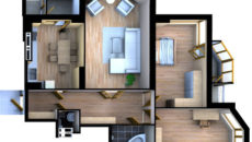 Покупка трехкомнатной квартиры во Владимире: текущая ситуация и перспективы