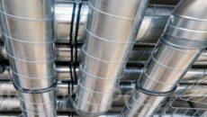 Как работают системы вентиляции воздуха в производственных помещениях