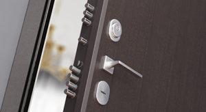 Металлические входные двери: в чем основные их достоинства