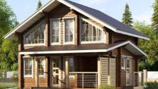 Строительство домов по современным технологиям